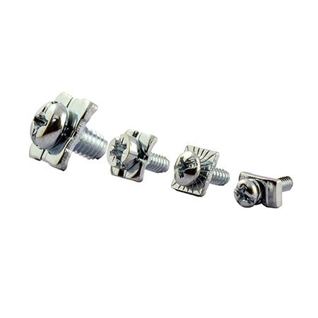 Screw And Washer Assembly - Customized/ISO/DIN/GB/IFI Standard
